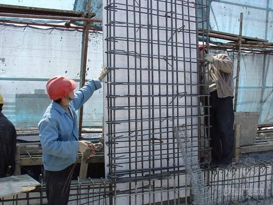 [辽宁]建筑工程模板内设外墙保温施工方案