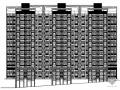 [深圳市宝安区]某观园小区建筑群及其配套建筑整体设计建筑结构水暖电湿地施工图