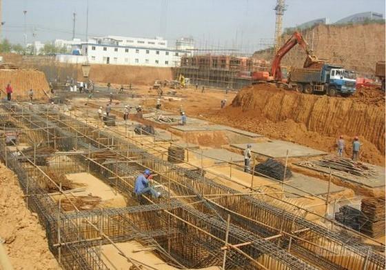 建筑工程土方开挖专项安全培训PPT(附图丰富)