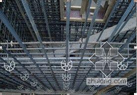 [广东]高档购物中心施工组织设计(钢骨混凝土 图文并茂 鲁班奖)