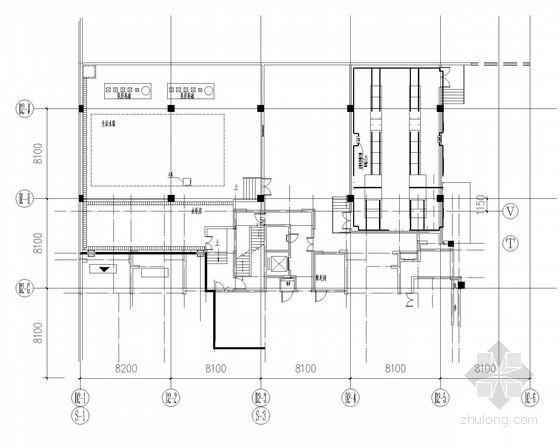 [湖北]专用配电室电气施工图30张(甲级设计院)