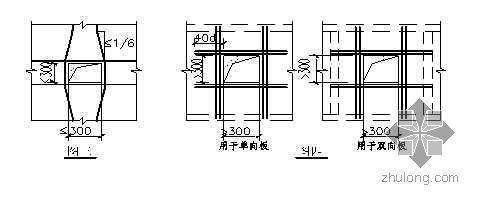 延边某办公楼钢筋工程施工技术交底