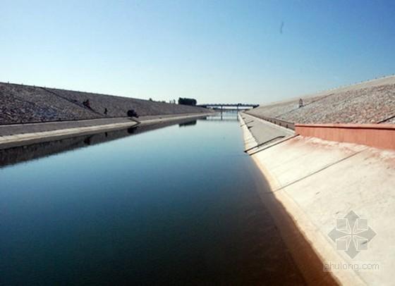 [河北]干渠改造加固工程监理细则 115页(共19篇细则)