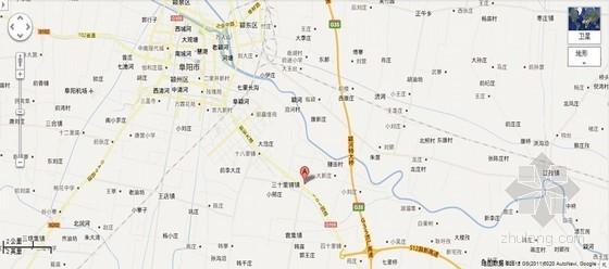 [安徽]港口码头钻孔灌注桩基础施工方案