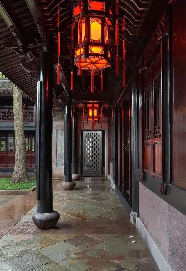 聆听岁月回响 中国古典园林之美_2