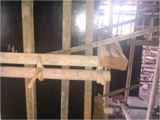 钢筋模板混凝土施工常见质量问题,监理检查重点都在这了!_16