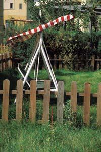 怎么能做好庭院景观设计