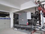 中央空调系统设备设施运行使用安全管理