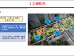 万科云城三期施工策划(绿廊思路版)