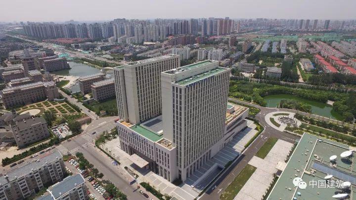 307项!鲁班奖30周年最大赢家,中国建筑当之无愧!_27