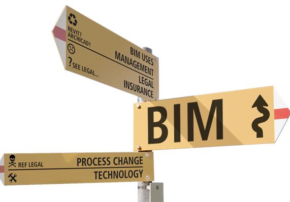 一建-BIM技术在工程设计施工运营阶段应用分析(71页)