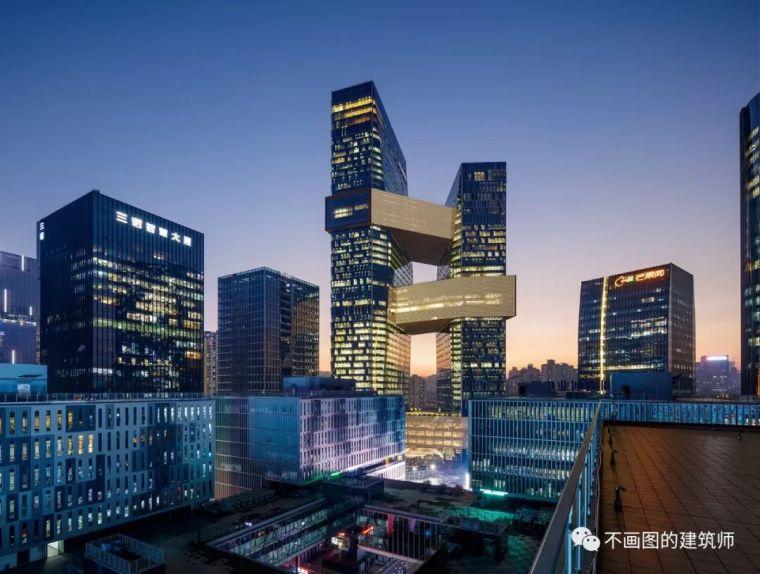 改革开放40年,盘点深圳历史上最重要的10栋超高层_63