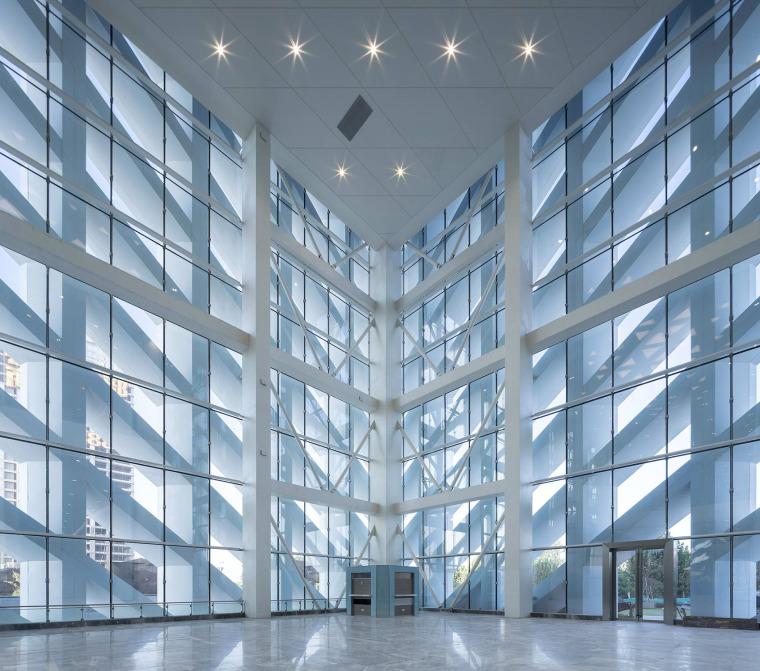 武汉中国光谷科技会展中心-10