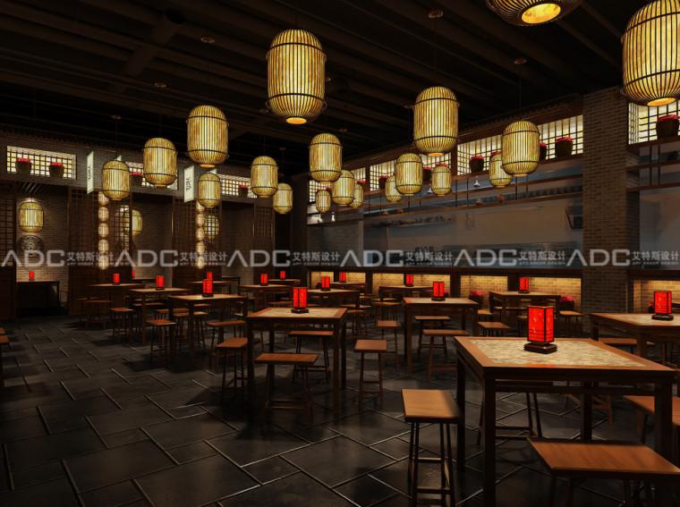 汉口码头餐饮设计案例-图片1.jpg