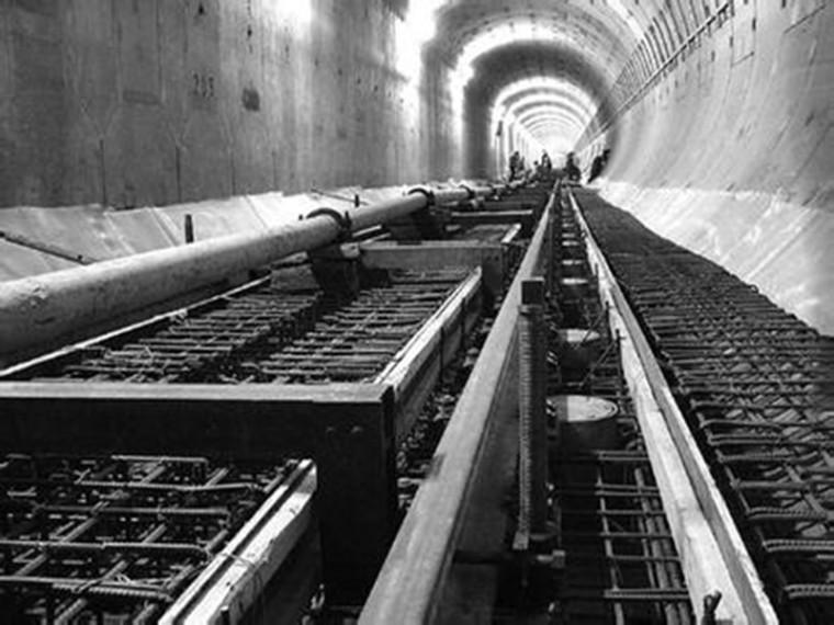 地铁轨道施工作业指导书