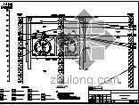 盾构吊出井主体结构设计图纸