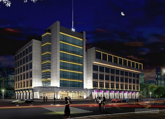[新疆]酒店電氣安裝工程勞務分包合同