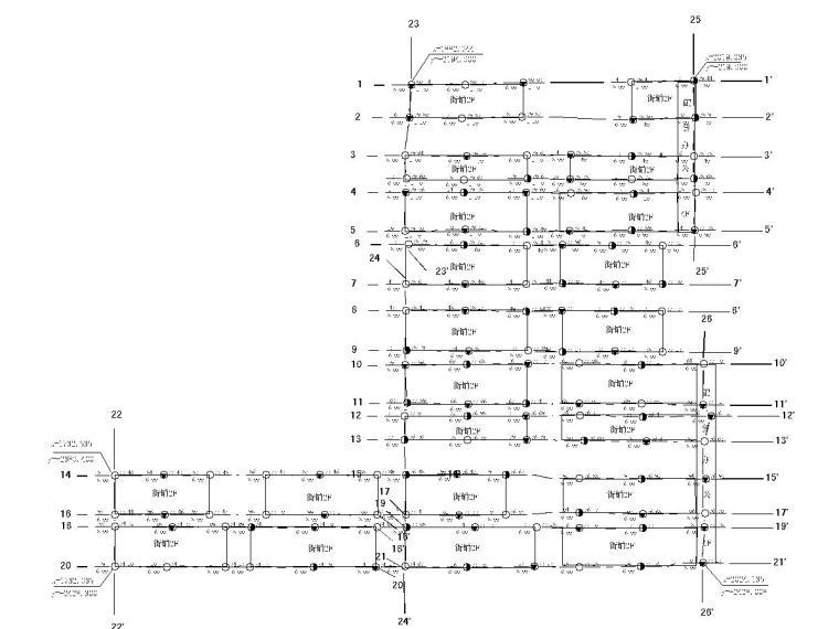 [山东]临街商铺岩土工程勘察报告