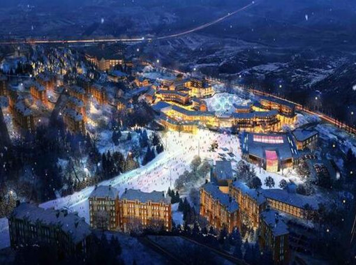 河北将建设100个特色小镇,投资2000亿元!