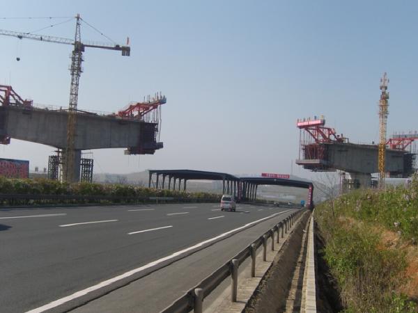 新建哈尔滨至牡丹江客运专线站前工程SG4标段技术标(624页)