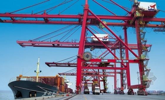 [苏州]码头工程标准化施工工艺手册(20项超全工艺学习)