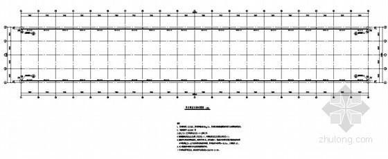 宁夏24m厂房结构设计图