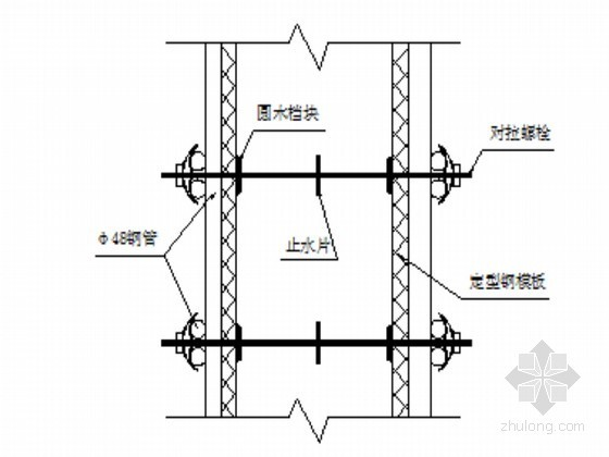 长江引水工程PCCP管道施工方案