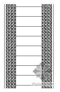 21种园路施工标准图汇总