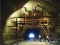 复合式衬砌铁路隧道工程实施性施工组织设计(喷锚支护 台阶法)