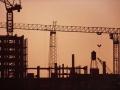 建筑工程高大模板支撑体系安全验收表