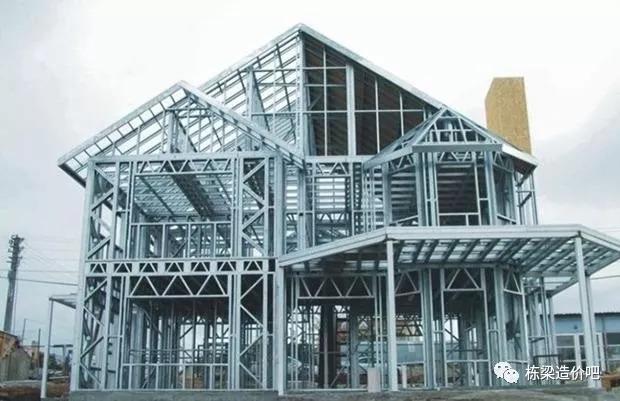 轻钢结构问题汇总