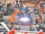 机器人将登场建筑工地!