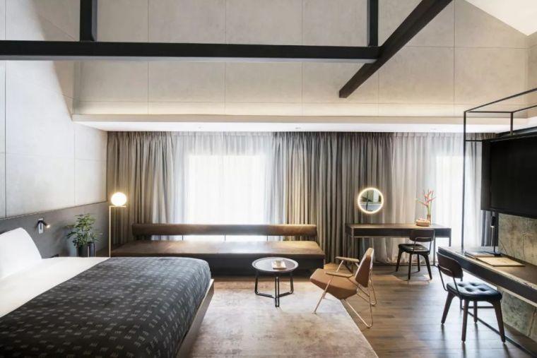 2018年度的亚洲酒店设计大奖,一半在中国_21