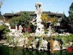 他是中国历史上最文艺的皇帝,连造的园林都美传千古