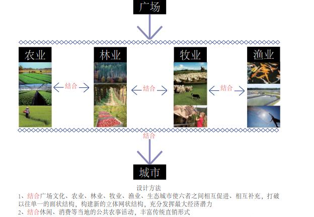 风景园林毕业设计图册——某广场园林设计方案