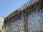 现浇箱梁支架设计施工方案