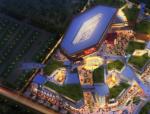 徐州科技广场西侧地块商业规划设计方案(地标性建筑)