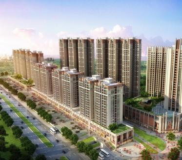 碧桂园凤凰城R区二期机电施工组织设计_1