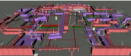 室内管道安装中的管卡、吊托支架制作安装如何计算?