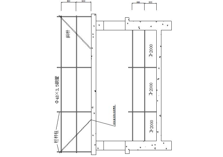 中建二局施工组织设计范本(共144页)_2