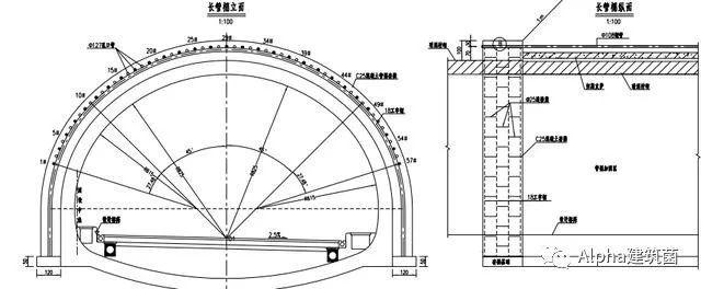 超级整合,隧道施工方案及工艺流程_10