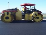 【QC成果】提高沥青路面压实度的合格率