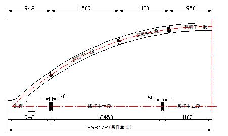 系杆拱桥上部结构施工技术方案和安全专项方案_3