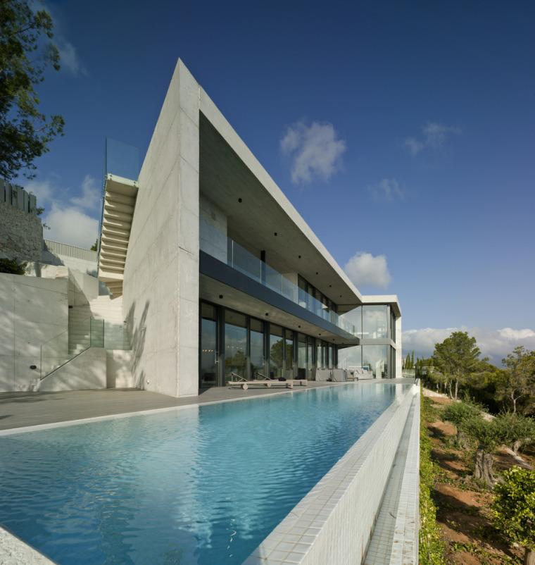 西班牙CONCRETUS住宅-5