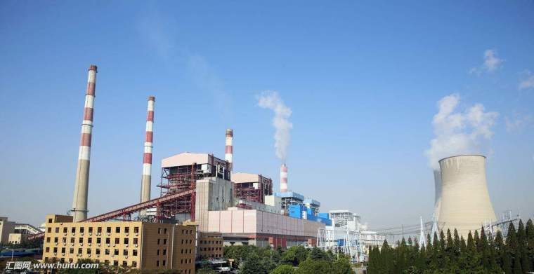 某发电厂安装施工组织设计