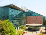 华中师范大学新图书馆结构设计