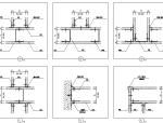 金螳螂设计研究总院标准图集汇编(轻钢龙骨纸面石膏板隔墙篇)