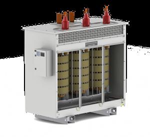 TRAFOTEK励磁变压器用于励磁发电机和同步电机