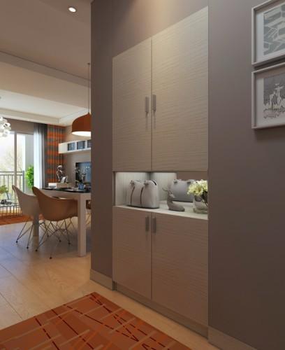 这样的房子更能给设计师发挥的空间!_2