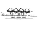 [重庆]特色居住区规划施工图设计